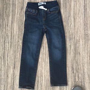 Old Navy Boy's Karate Slim Jeans